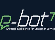 e-bot7 Conversational AI - e-bot7 GmbH - AppExchange