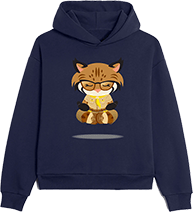 Appy Pullover