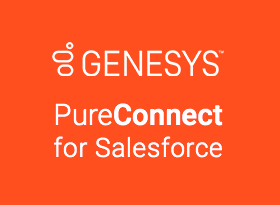 Interactive Intelligence | Genesys: PureConnect for Salesforce®