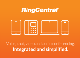 RingCentral for Salesforce: Click-to-Call l Dialer l Telephony l Phone -  RingCentral, Inc  - AppExchange